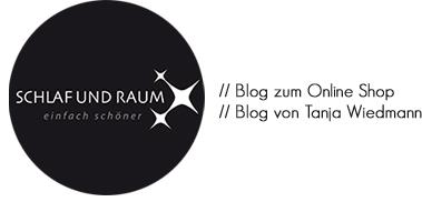 Blog zum Online Shop und privater Blog von Tanja Wiedmann
