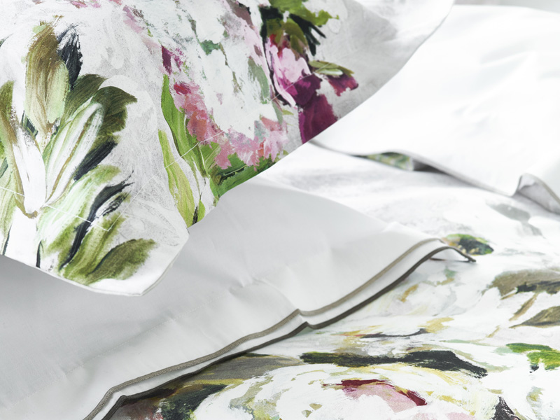Designers Guild Bettwäsche Kollektion Herbstwinter 20162017