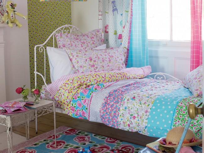 Kinderbettwäsche DAISY DAISY von Designers Guild