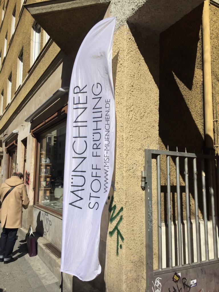 Muenchner Stofffruehling 2017