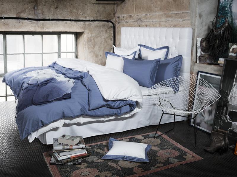 Schlafzimmer Heimtextilien