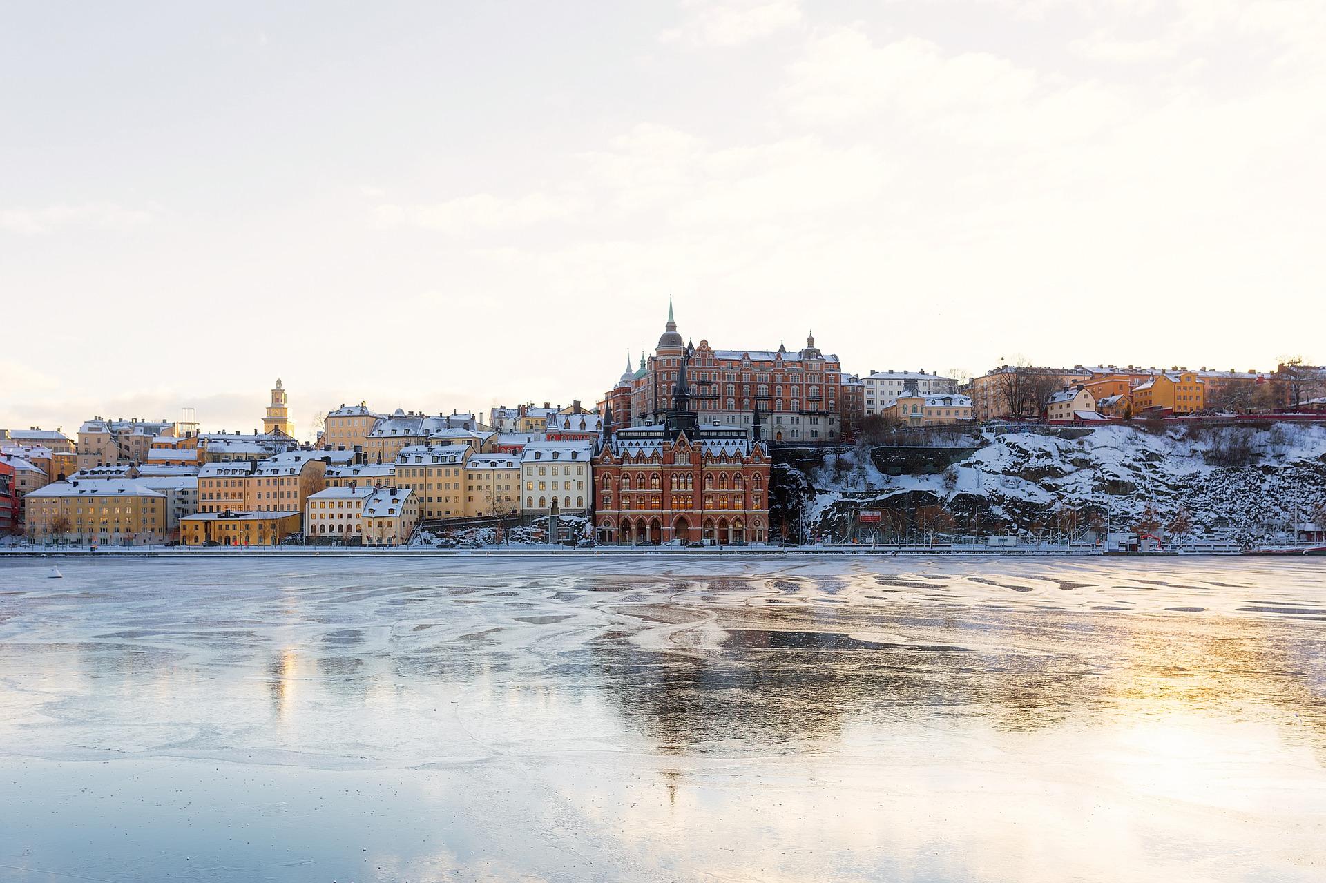 Schweden_Stockholm