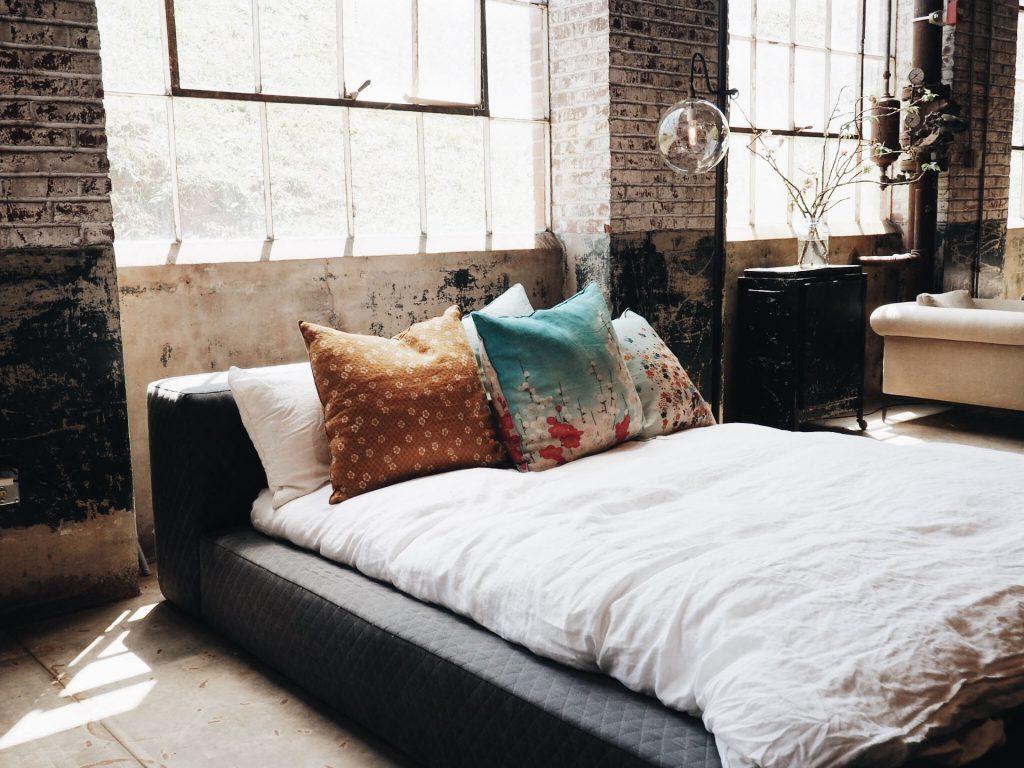 Welche Matratze Passt Zu Mir So Finden Sie Die Richtige Matratze