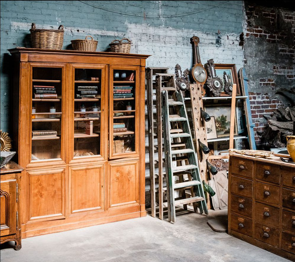 Shabby Chic Möbel restaurieren