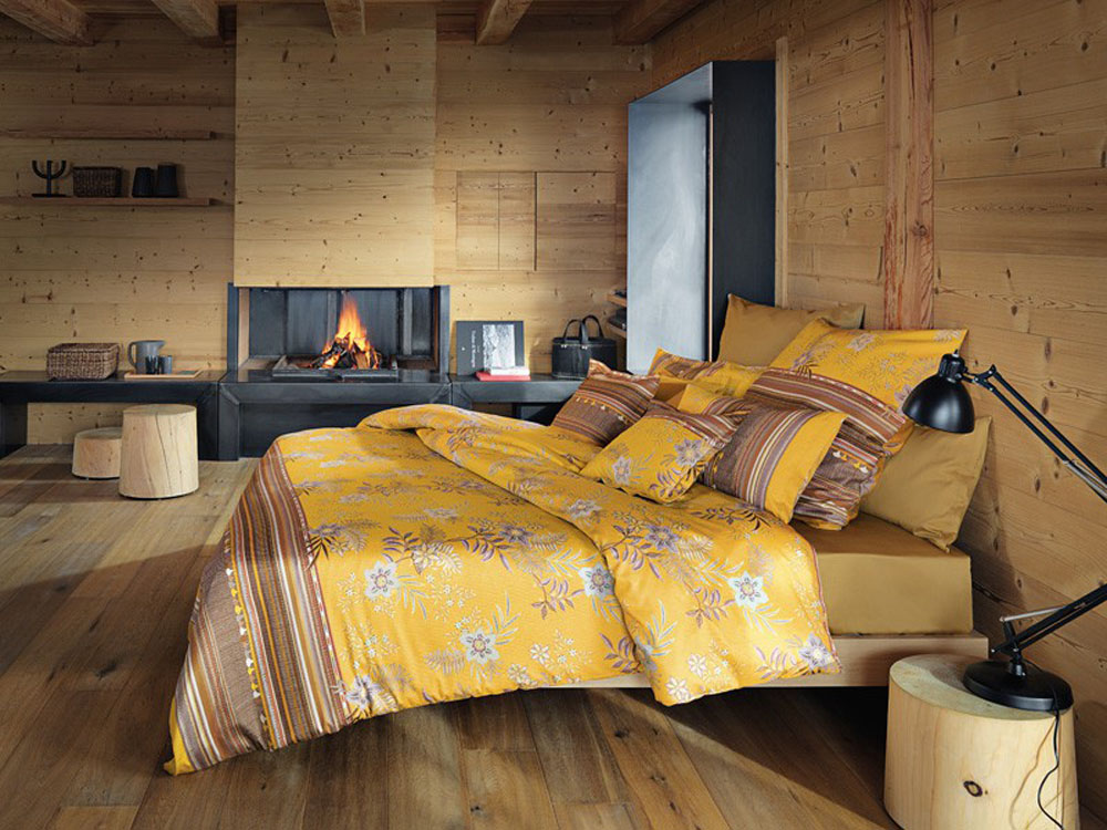 bassetti bettwaesche monte bianco v4 herbst winter 2018. Black Bedroom Furniture Sets. Home Design Ideas