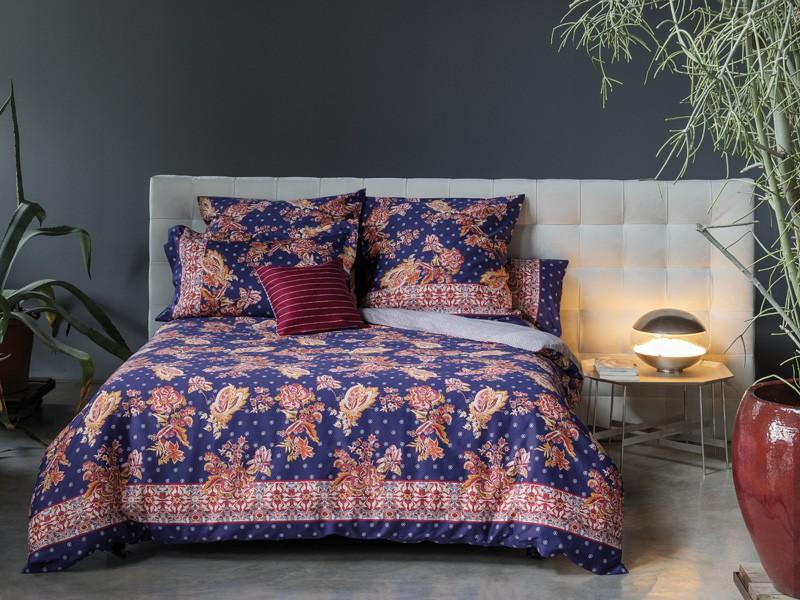 Schlaf und Raum Zucchi Bettwäsche