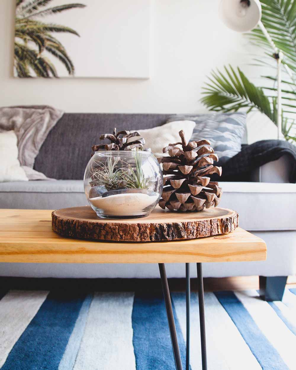 Coffeetable Styling Interior