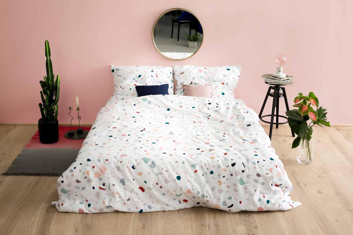Schlafzimmer Sommernächte
