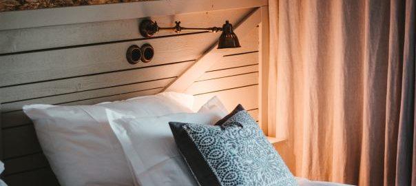 Wohntipps fuers Schlafzimmer