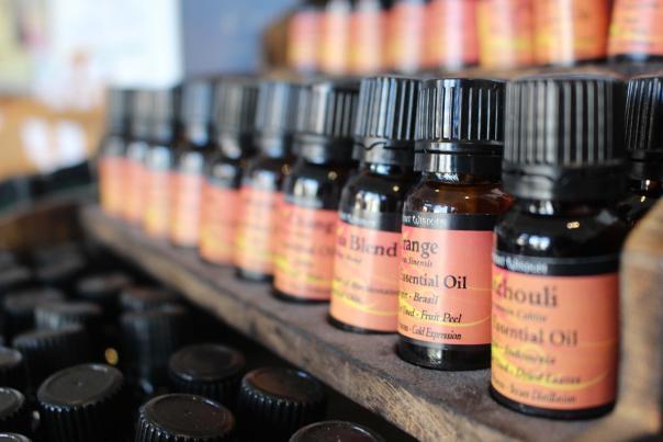 Aromatherapie_Lexikon